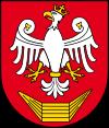 Herb powiatu wałecki